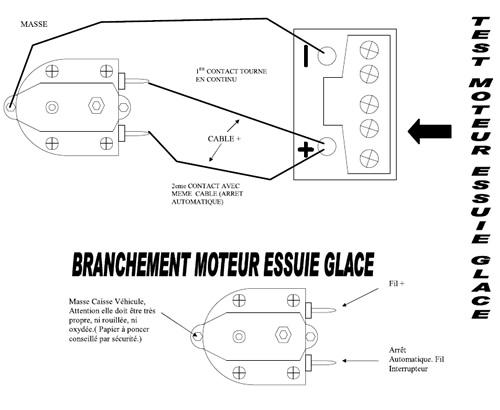 notice montage moteur essuie glace mcda m hari c te d 39 azur. Black Bedroom Furniture Sets. Home Design Ideas