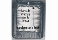montage garnitures sieges m hari mcda m hari c te d 39 azur. Black Bedroom Furniture Sets. Home Design Ideas